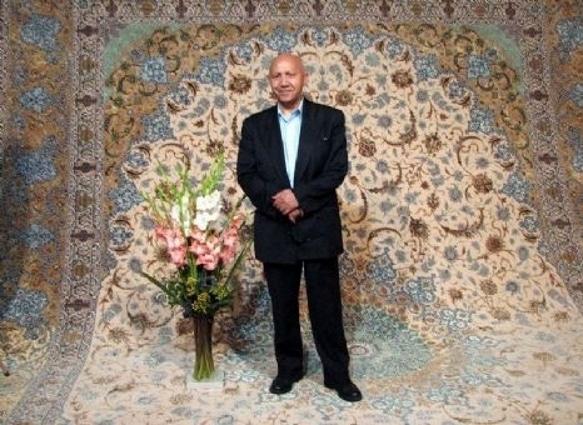 Photo of باغ ادبیات- دکتر الهی قمشه ای