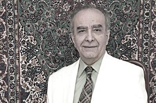 Photo of درباره زمانه و اشعار حافظ- دکتر محمد استعلامی