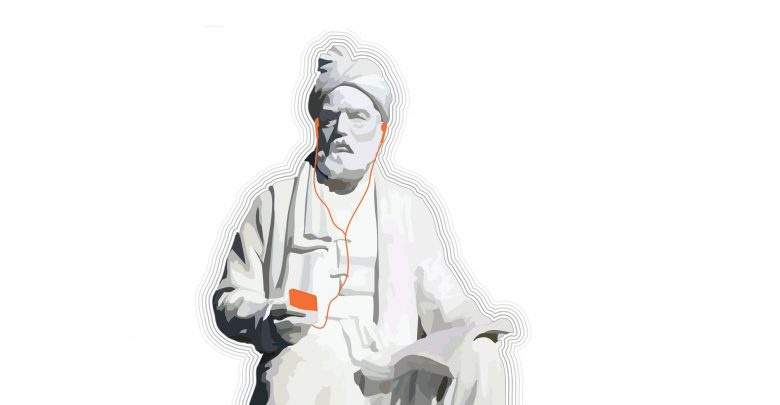 Photo of پادکست فردوسی خوانی- قسمت دوم